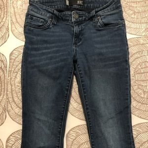 Kut from the kloth Jeans 2P